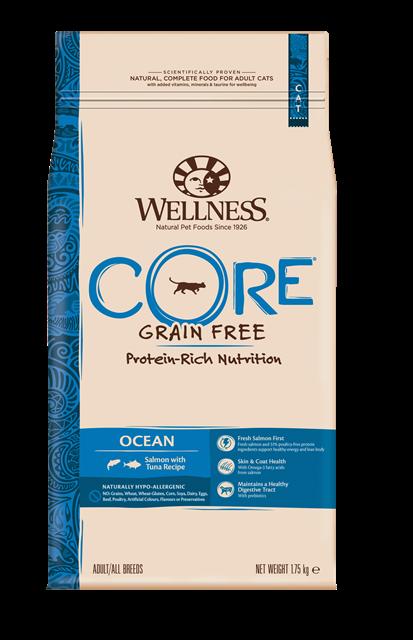 2Core_CAT_Ocean_1_75kg